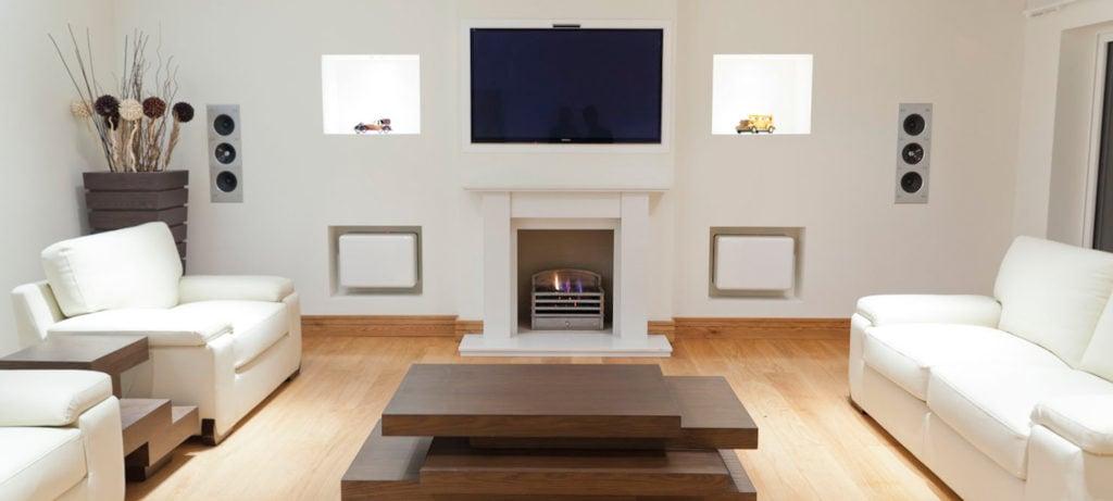 AV Installation London