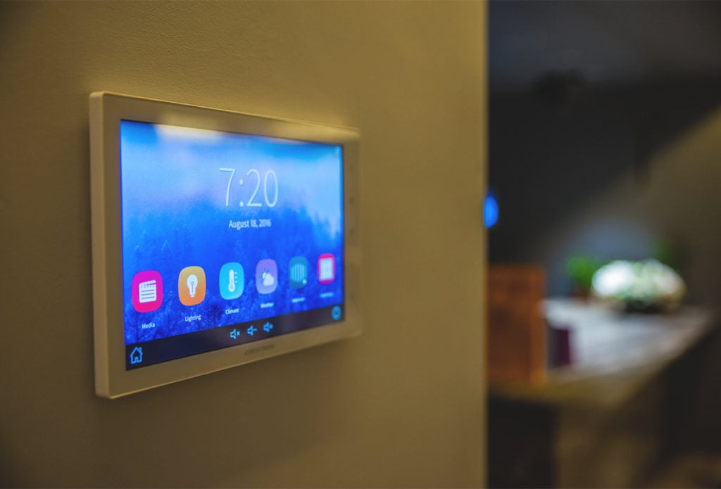 Crestron, Control4 & Lutron Integration for your entire house