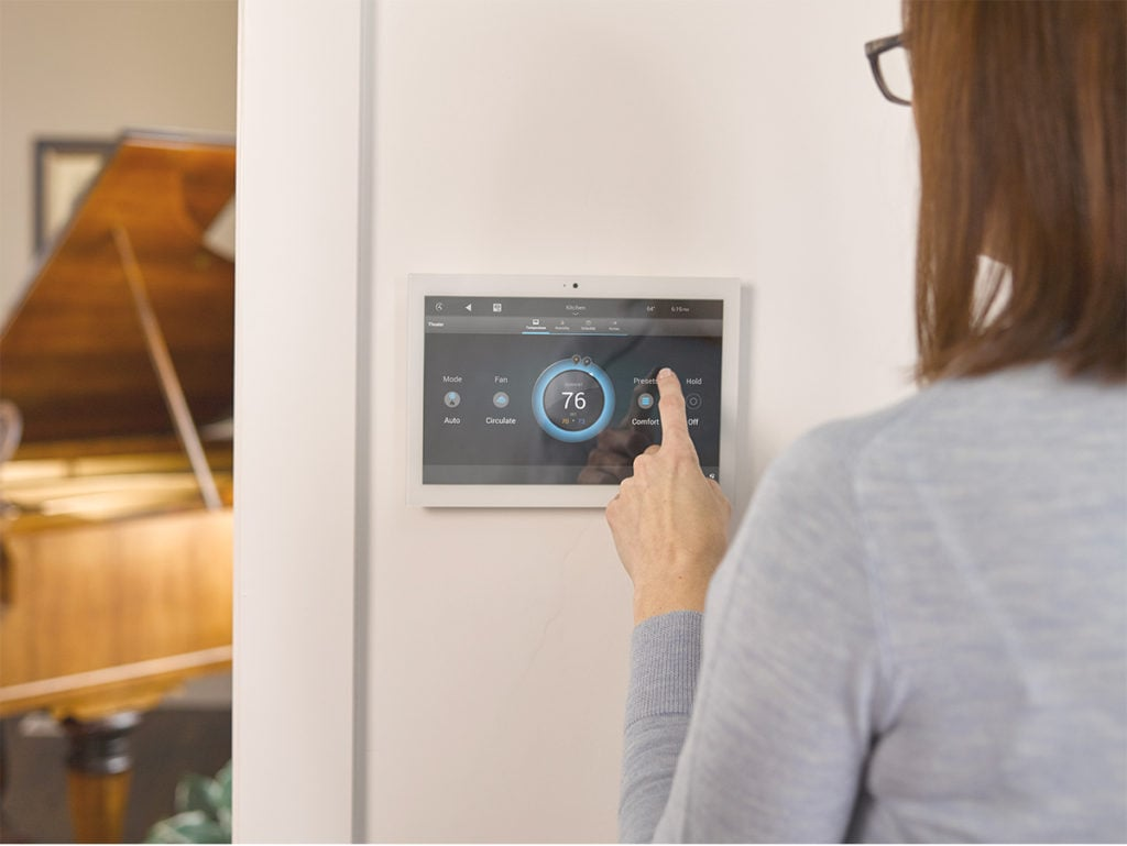 Home Automation Energy management solutions