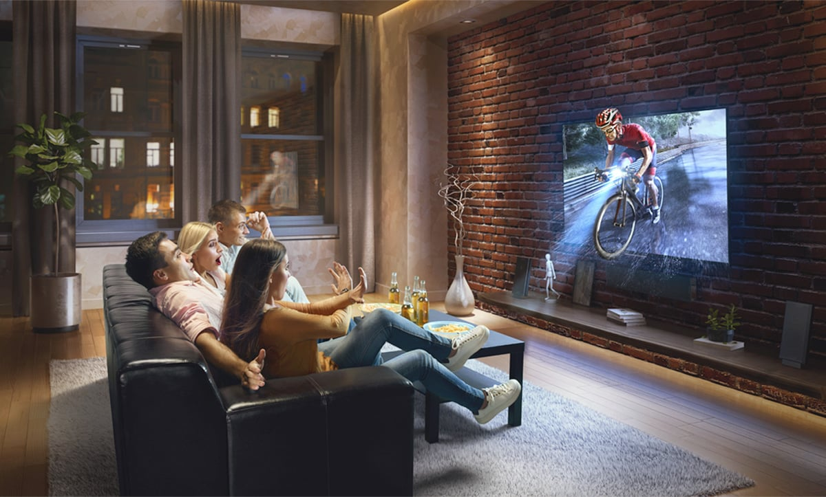 Delivered-in-Partnership-with-the-World's-Biggest-Names-in-Smart-Home-Entertainment-Technology 2017's Top Home Cinema Design Trends