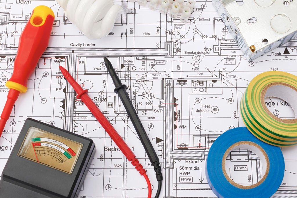 Home Automation for Electricians