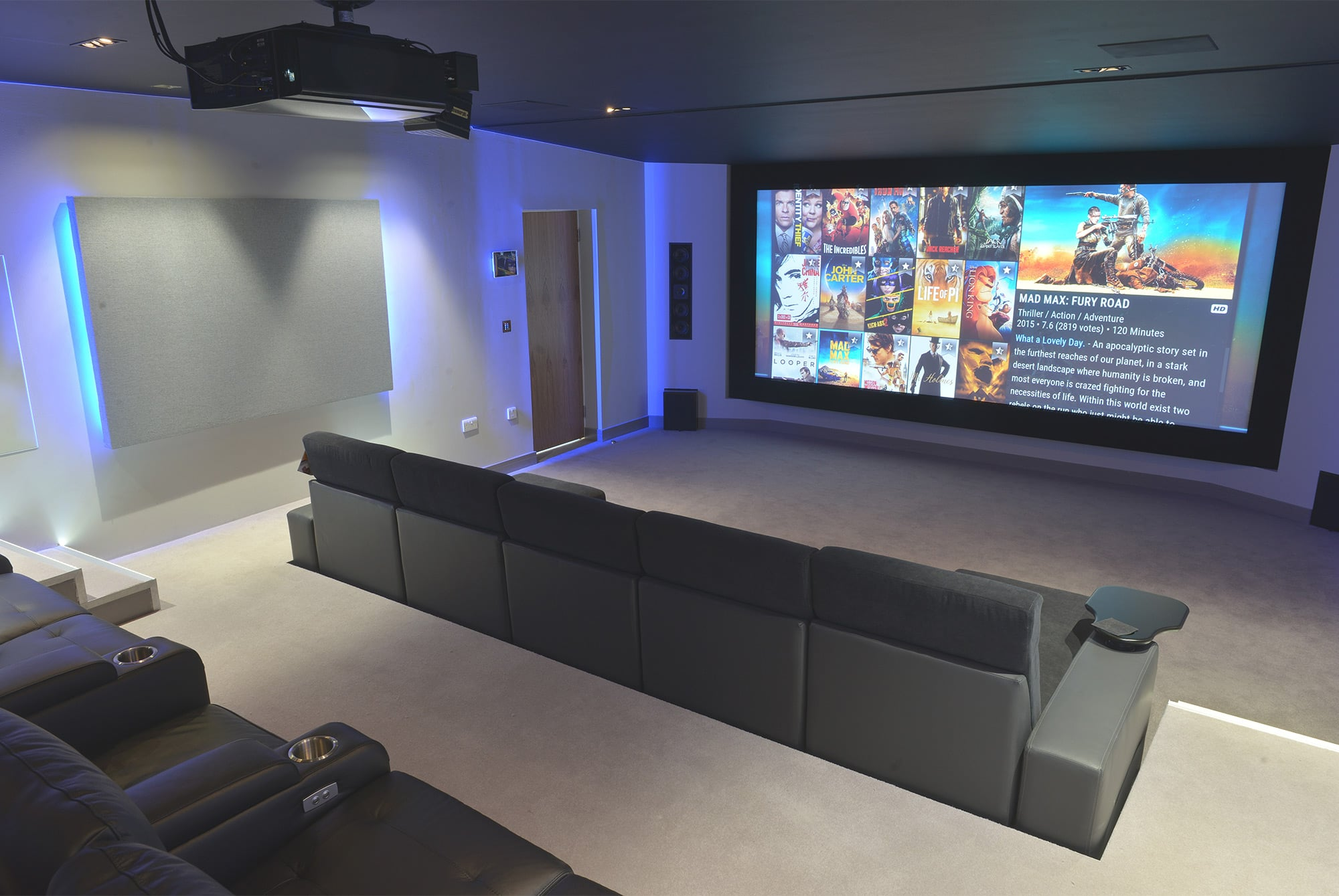 Get-Inspired-at-Our-London-Smart-Home-Automation-Show-Home Home Entertainment: Your Questions Answered by London's Top Home Cinema Installers