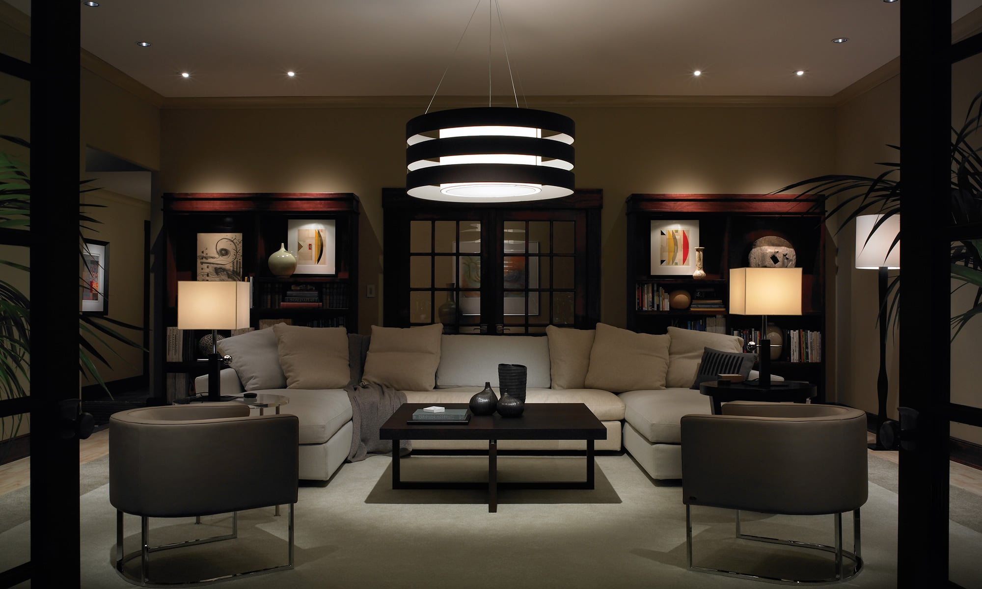 Lutron Set the Perfect Scene for Any Occasion with Intelligent Lighting Control from London's Top Lutron Dealer