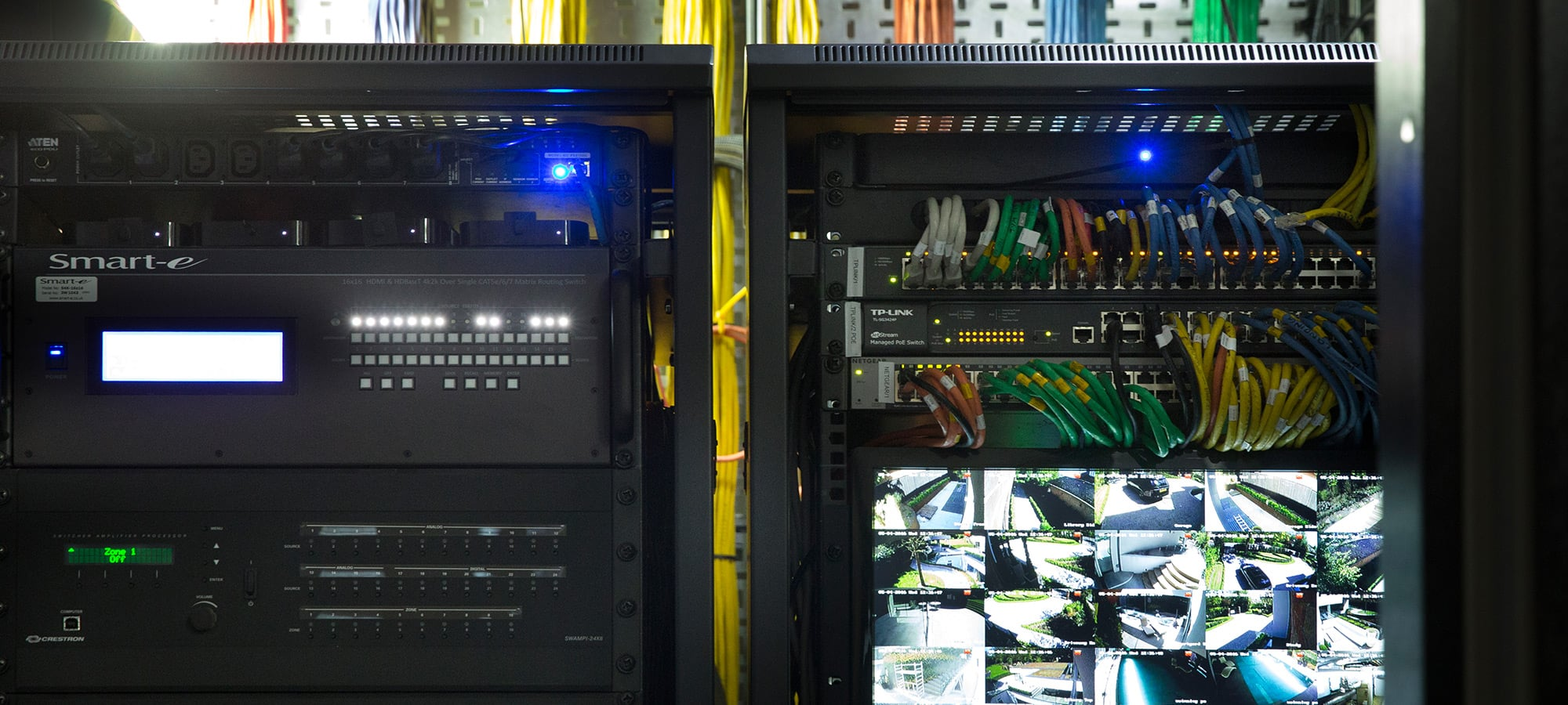 Multi-Room-Video Integrating Multi-Room AV into New Build Homes: Expert Advice From Top London AV Installers