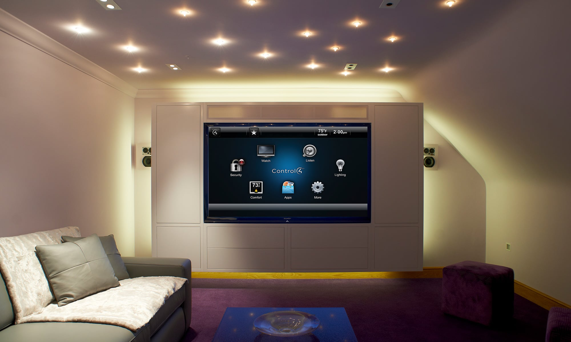 authorised-dealers Home automation systems: A guide to the smart home market in 2018