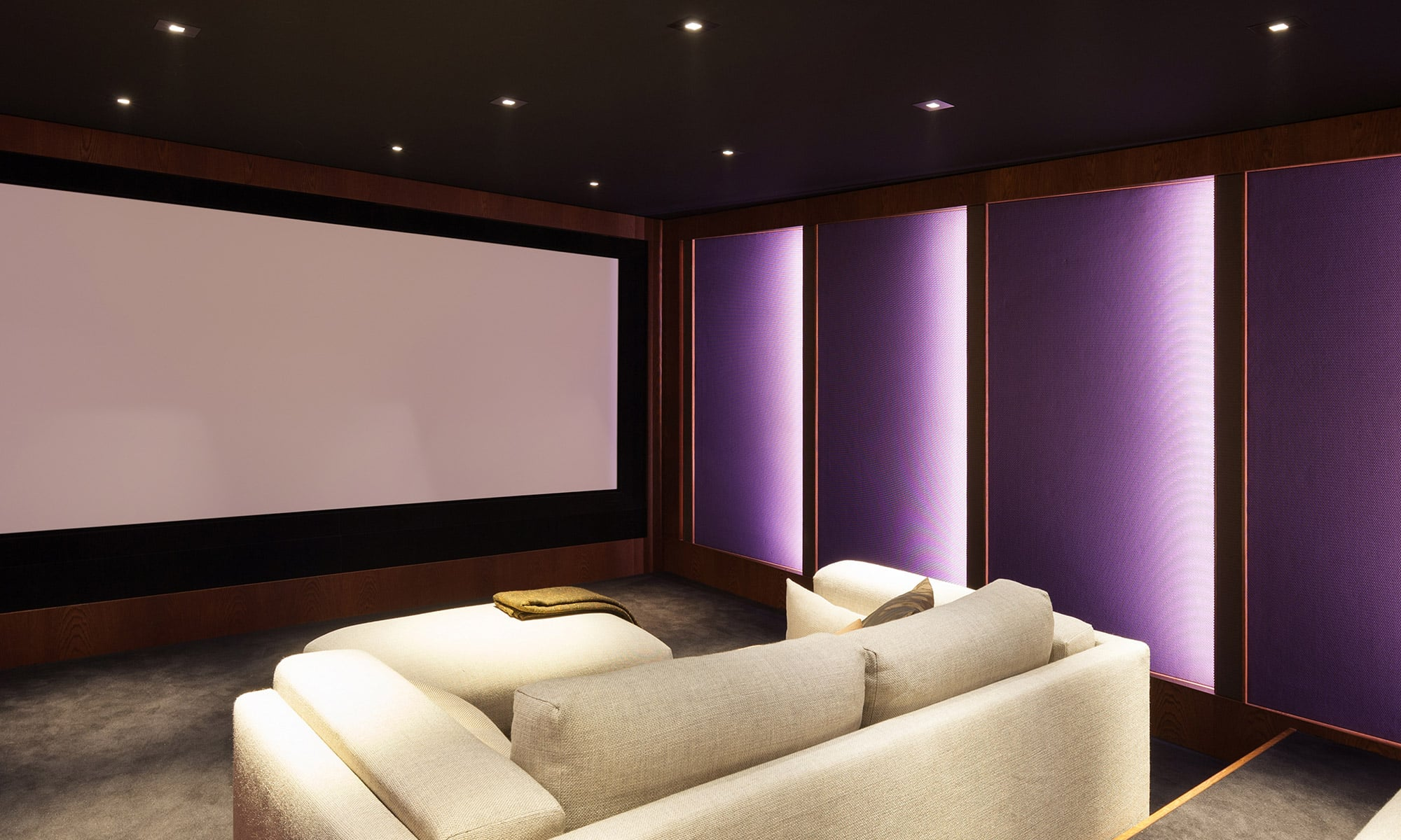 header-2 How to Replicate a Multiplex Cinema Experience in Your Own Home
