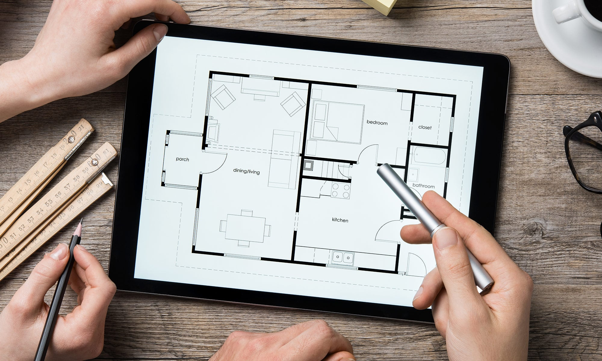 header-5 More Than Just Technology: Three Things You Didn't Know Your Home Automation Installers Could Do For You