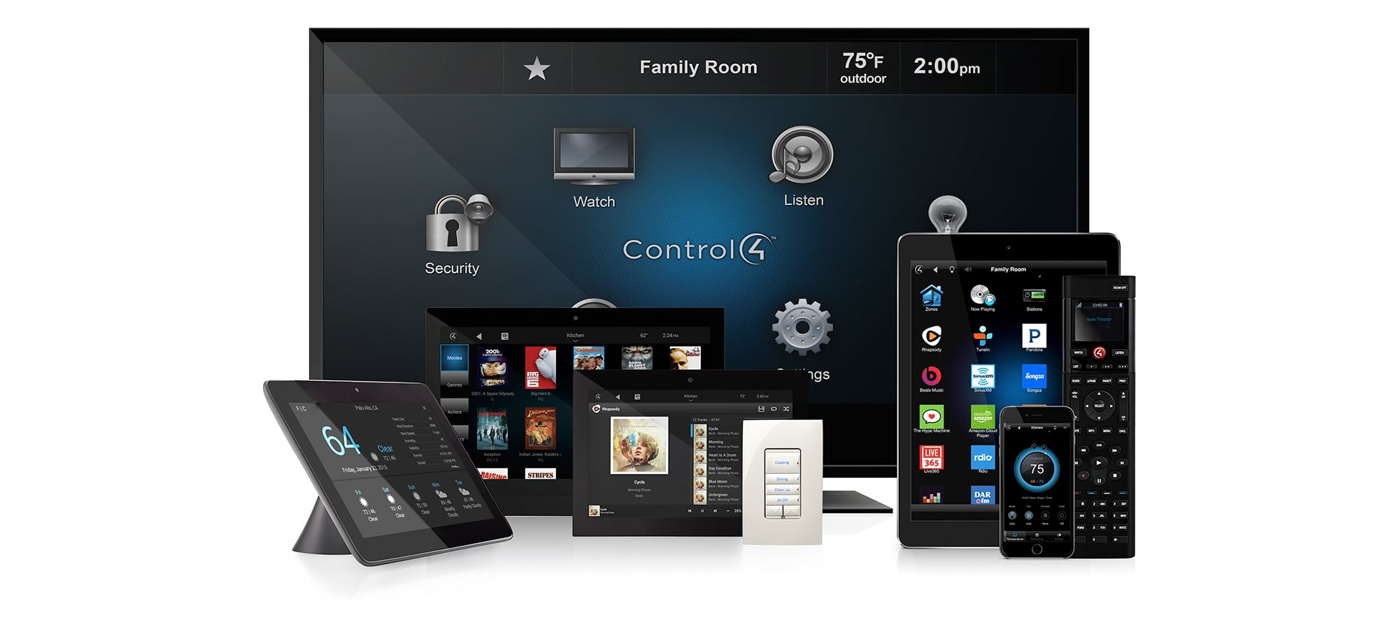 services-feature-image What is Home Automation? Your Questions Answered