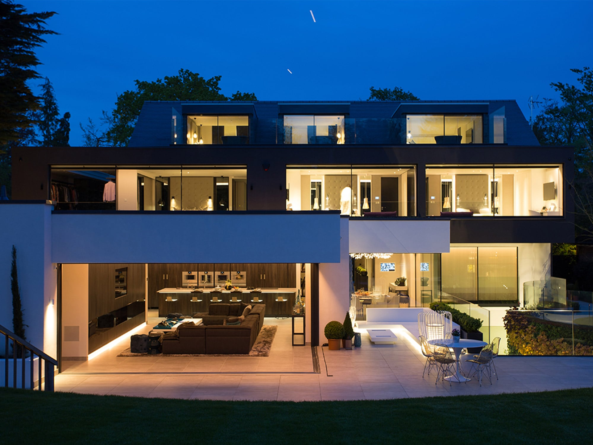 Artboard-6 What increase in value does Smart Home automation have on a property?