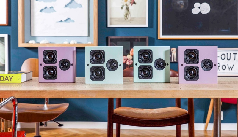 Artcoustic-Speakers Interior Designers: Home Automation Technology That Won't Clash With Your Beautiful Design