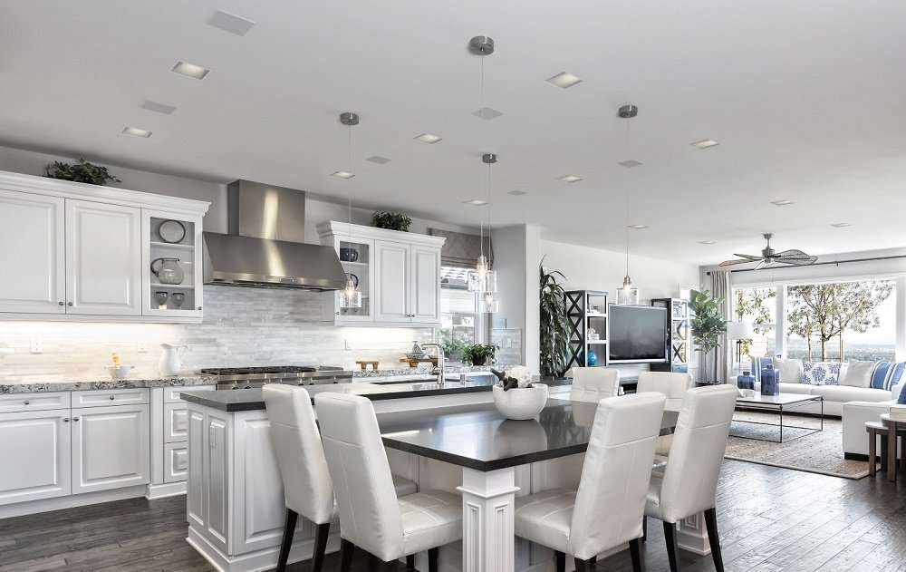 Sonance-Ceiling-Speakers Interior Designers: Home Automation Technology That Won't Clash With Your Beautiful Design