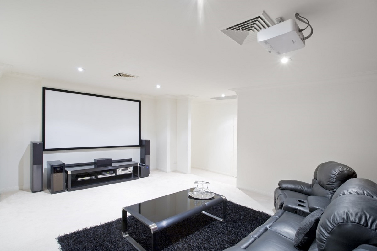 home-cinema-invisible-speakers 2017's Top Home Cinema Design Trends