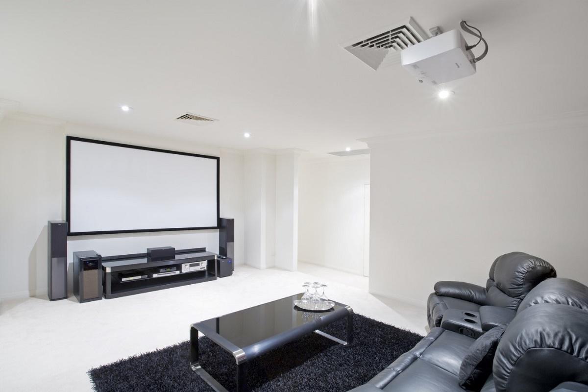 2017 s top home cinema design trends home cinema invisible speakers 2017 s top home cinema design trends