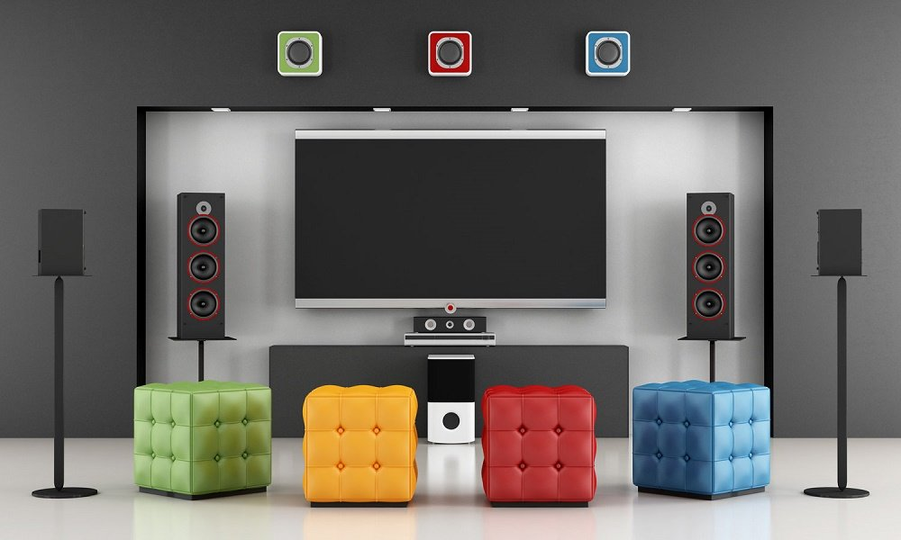 home-cinema-ideas Sonance vs. Artcoustic - How to Choose the Best Luxury Speakers For Your Home AV Installation