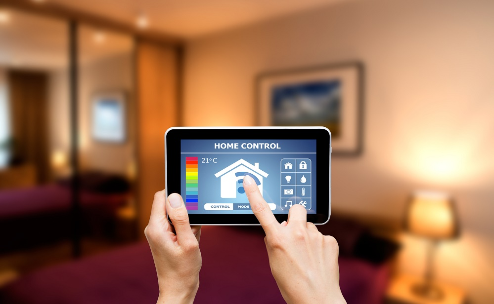 Home-Control Set the Perfect Scene for Any Occasion with Intelligent Lighting Control from London's Top Lutron Dealer