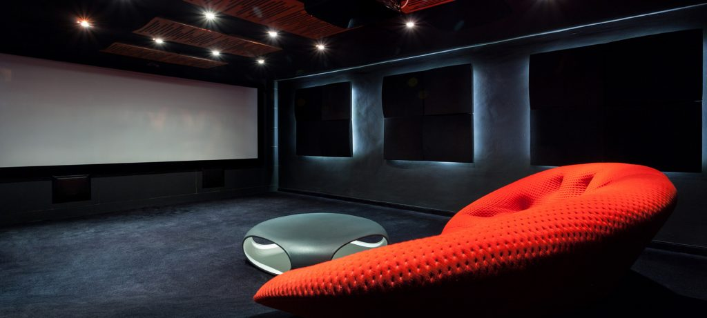 Home Cinema London