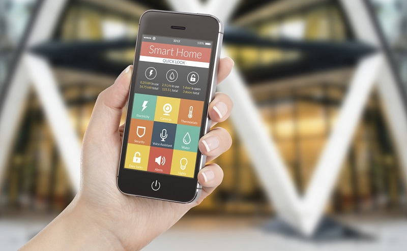 Home-Automation 5 New Year's Resolutions Every Home Automation Owner Needs to make