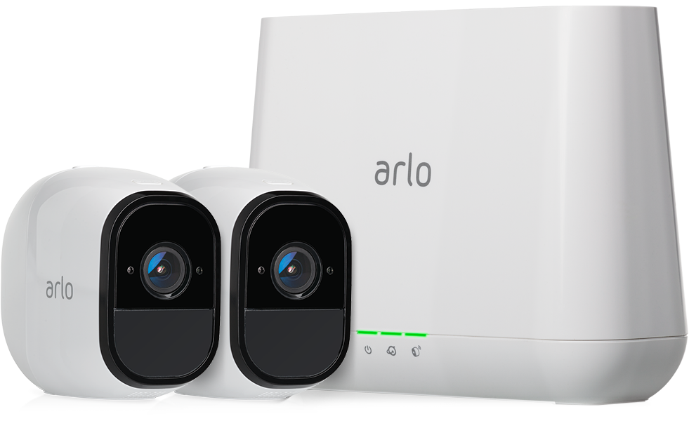 Netgear-Arlo-Pro-2-Security-Cameras 5 Must-Have Home Automation Gadgets No Smart Home Owner Should Be Without