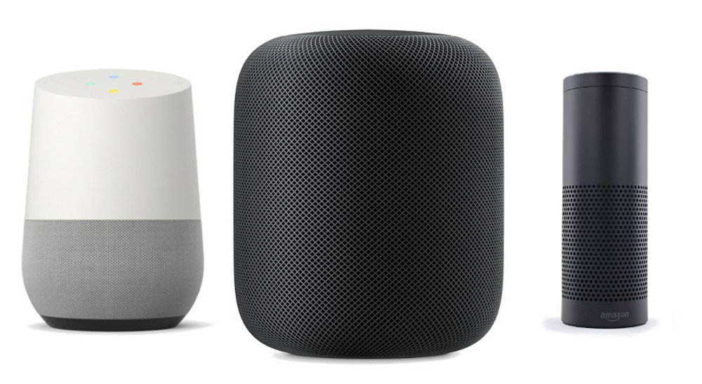 homePod-alexa-google-home Leading Control4 Dealers Reveal the Top AV Maintenance Trends and Upgrades For 2018
