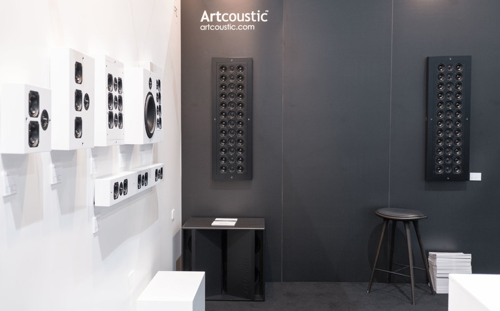 Artcoustic-Speakers Exceptional Performance and Beautiful Design: Get the Best of Both Worlds With These Stunning Home Speakers