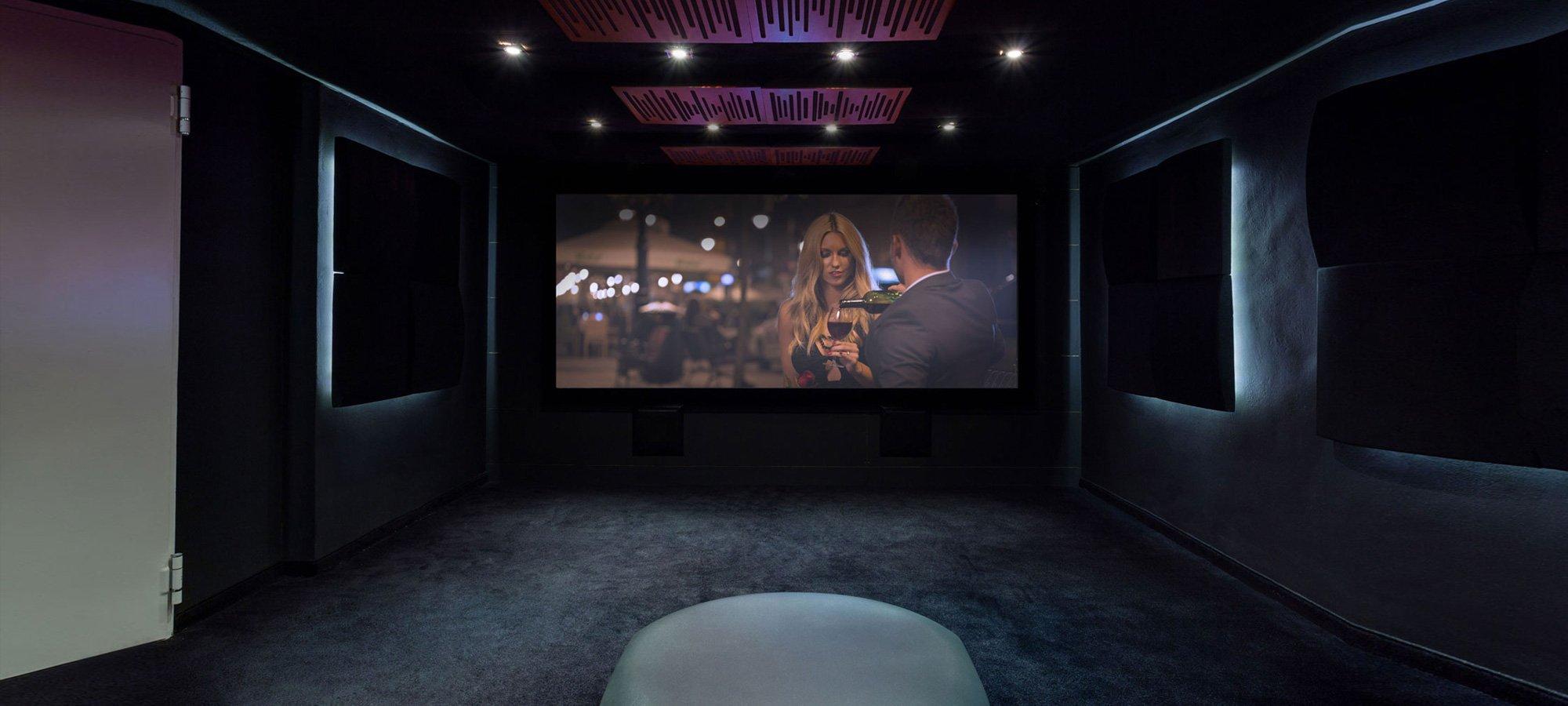 Home-Cinema-design Why 4K UHD Is the Future of Modern Home Cinema Design