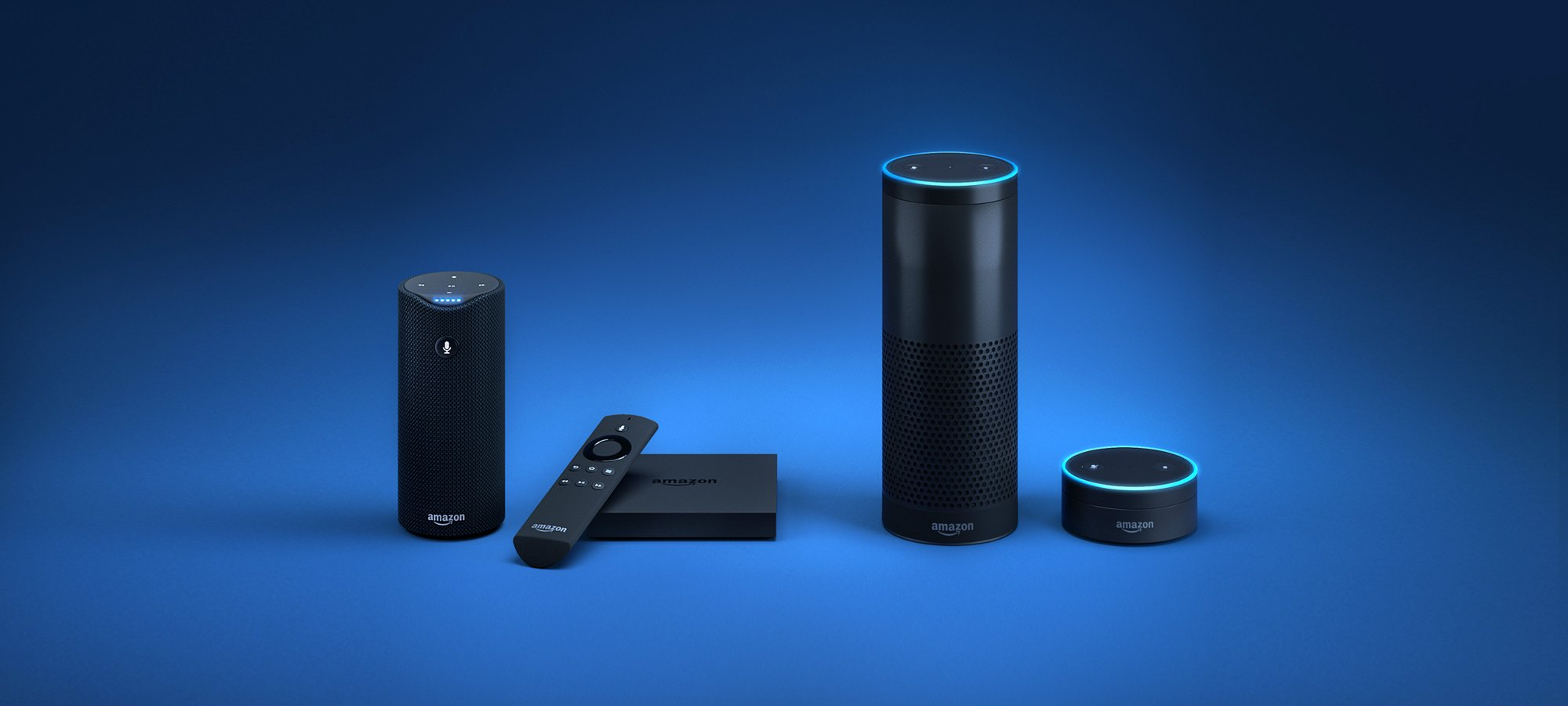 amazon-alexa-1 Who Are The Top-Selling Brands in the Smart Home Market?