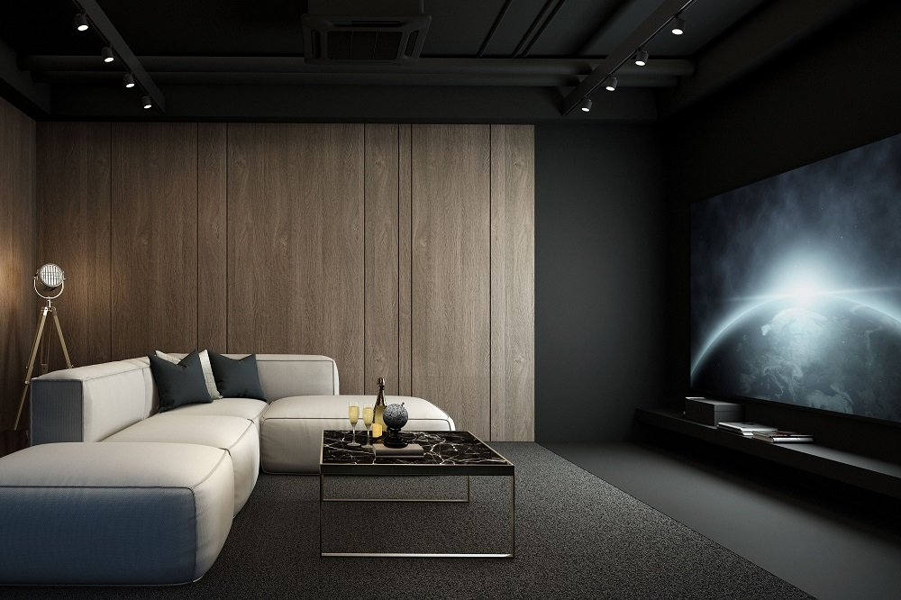 Home-Cinema-1 Home Entertainment: Your Questions Answered by London's Top Home Cinema Installers
