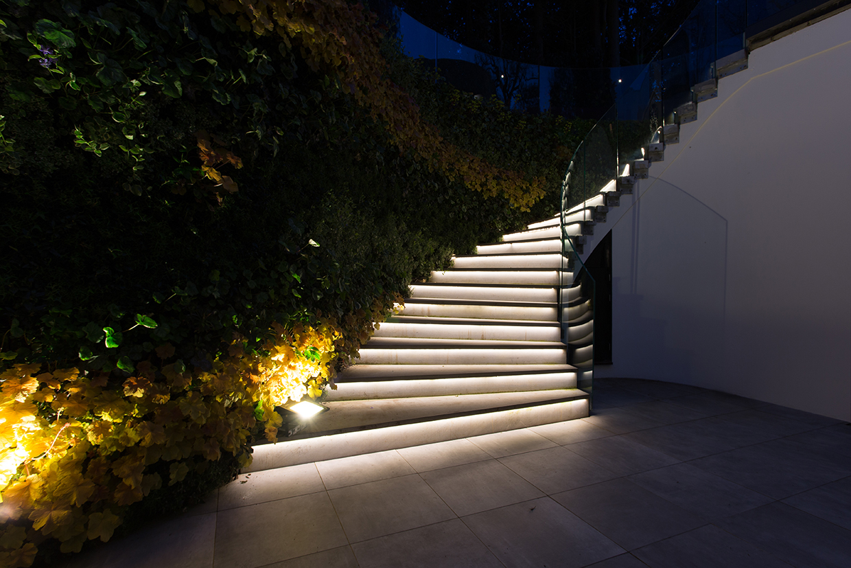 Garden-Lighting-ideas Smart Outdoor Lighting: This Summer's Must-Have Essential for Your Garden