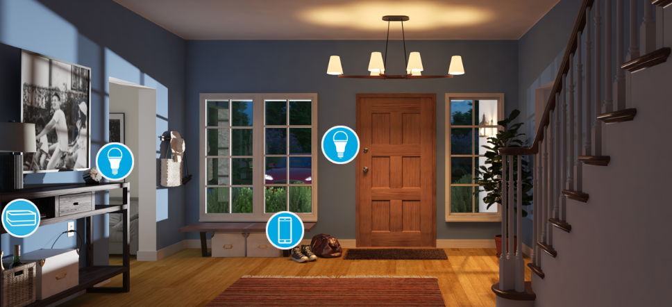 Caseta-Wireless-System Beat Away Those Winter Blues With Smart Lighting From Lutron HomeWorks