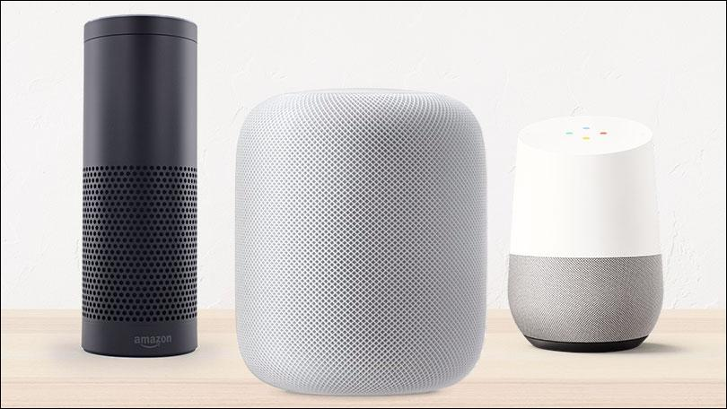 smart-speakers 5 Smart Home Upgrades Every Homeowner Should Make in 2019