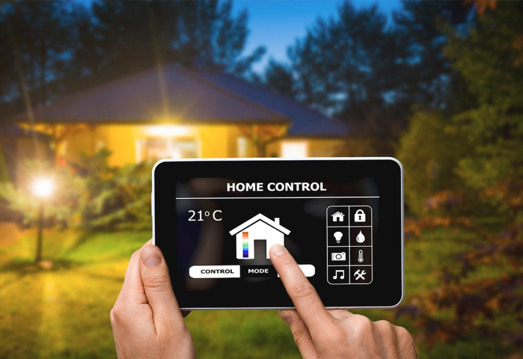 Home-Control-System The Future is Now: How Future-Proofing Your Home Automation Installation Could Save You Thousands