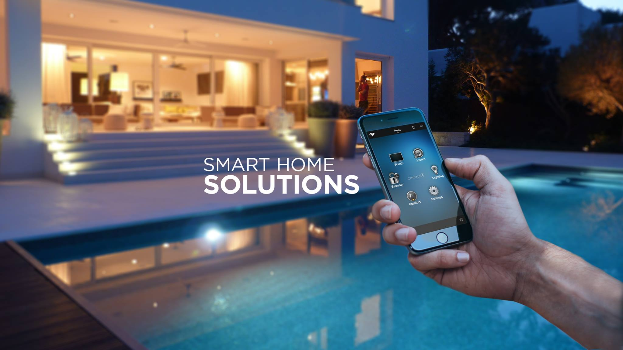 Control4 Home Automation Updates: The Latest and Greatest Innovations from Crestron, Lutron, and Control4