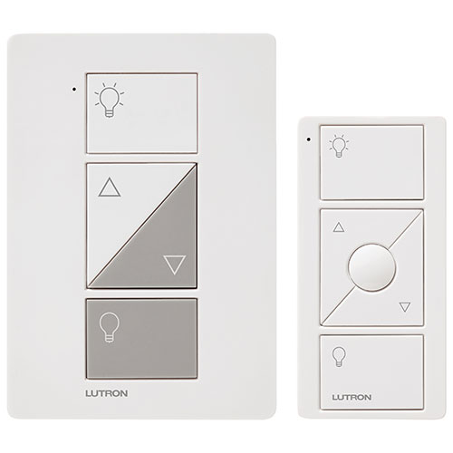 Lutron-Smart-Switches Combining Stunning Interior Design with Innovative Smart Technology: The Easier Way to Enjoy the Best of Both Worlds