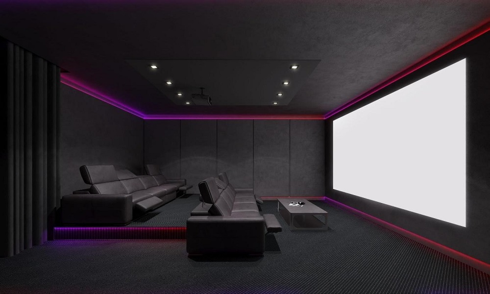 smart-home-interior-design How to Choose the Best AV Installers in London for Your Project