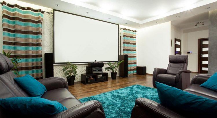 smart technology and interior design