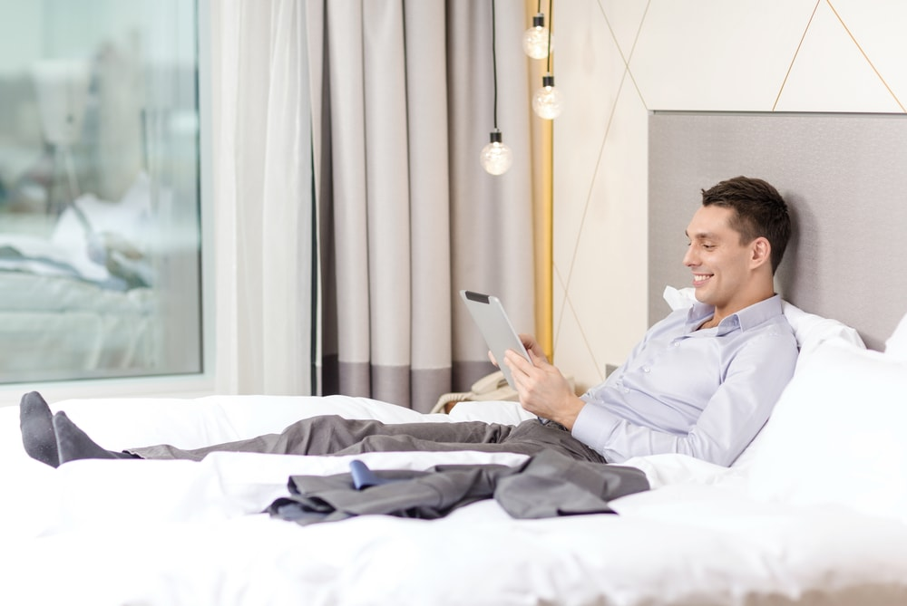 Guest-Experience Five Reasons Your Hotel or B&B Should Invest in Smart Technology This Year