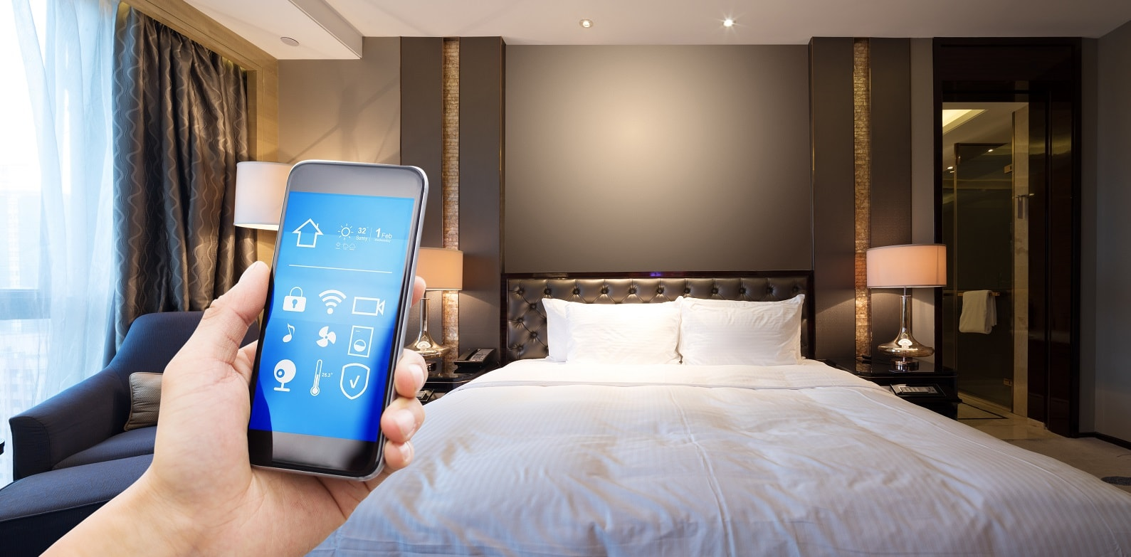 improved-sustainability Five Reasons Your Hotel or B&B Should Invest in Smart Technology This Year