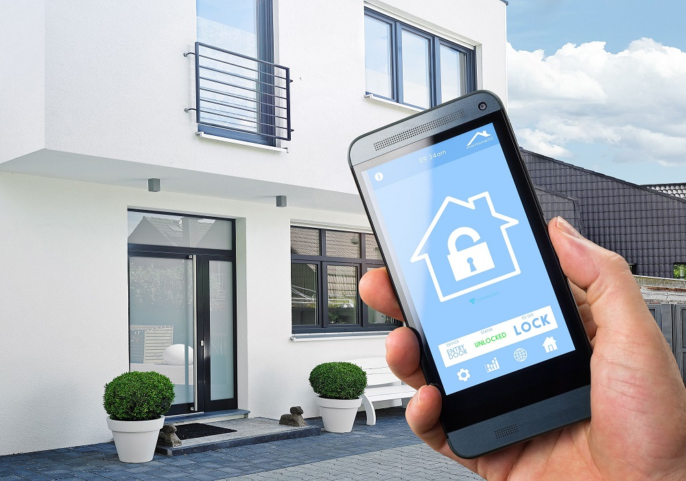 Home-Automation-System Installing Your First Smart Home Security System: Top Tips From Our Experts