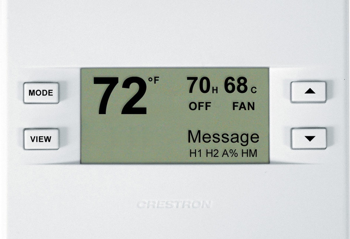 Automated-temperature-and-thermostats Five Home Automation Essentials No Home Should Be Without