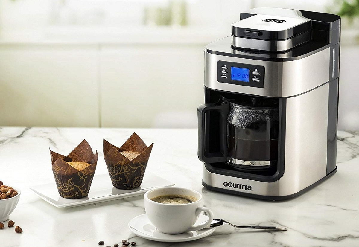 Gourmia-WiFi-Coffee-Maker What are the Best Smart Home Devices of 2019?