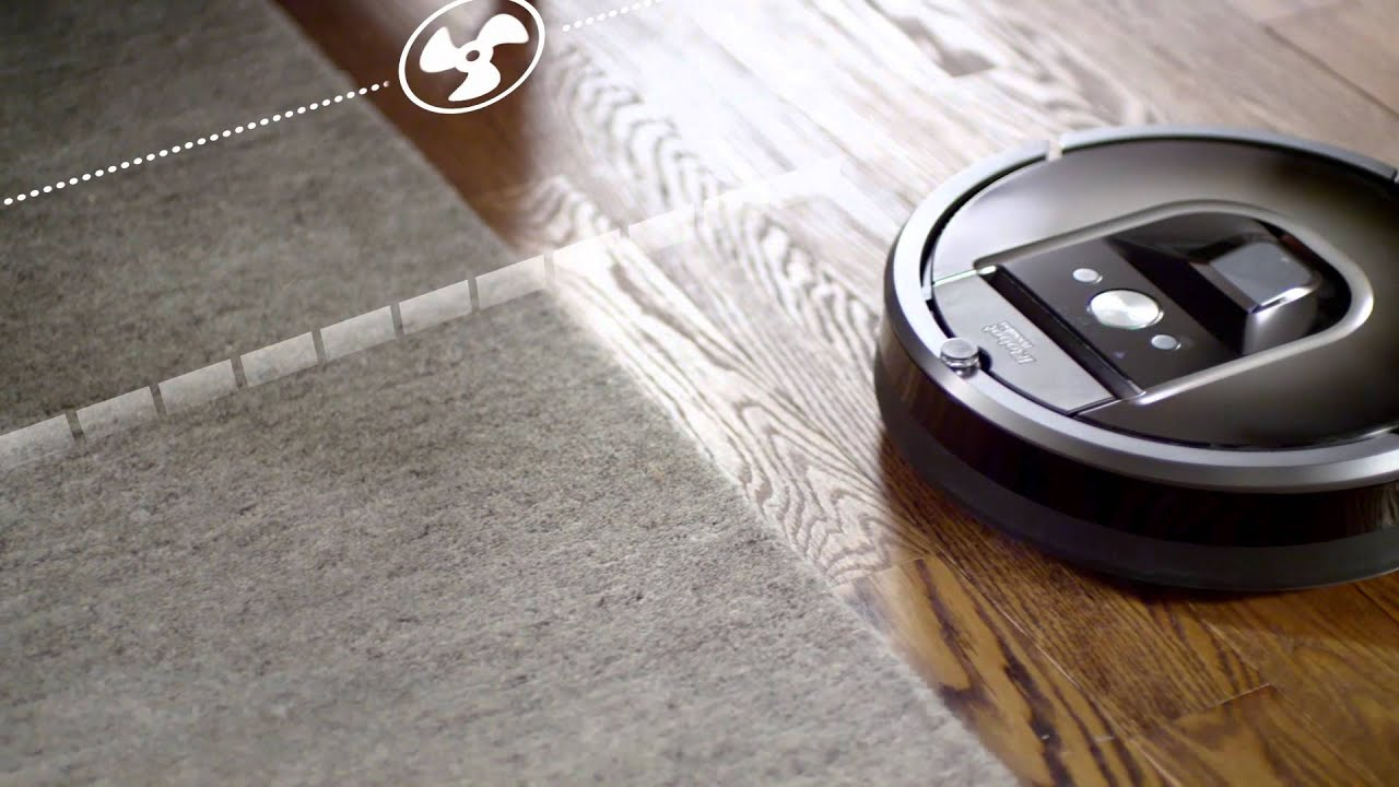 Irobot-Roomba-980-Smart-Robot-Vacuum What are the Best Smart Home Devices of 2019?