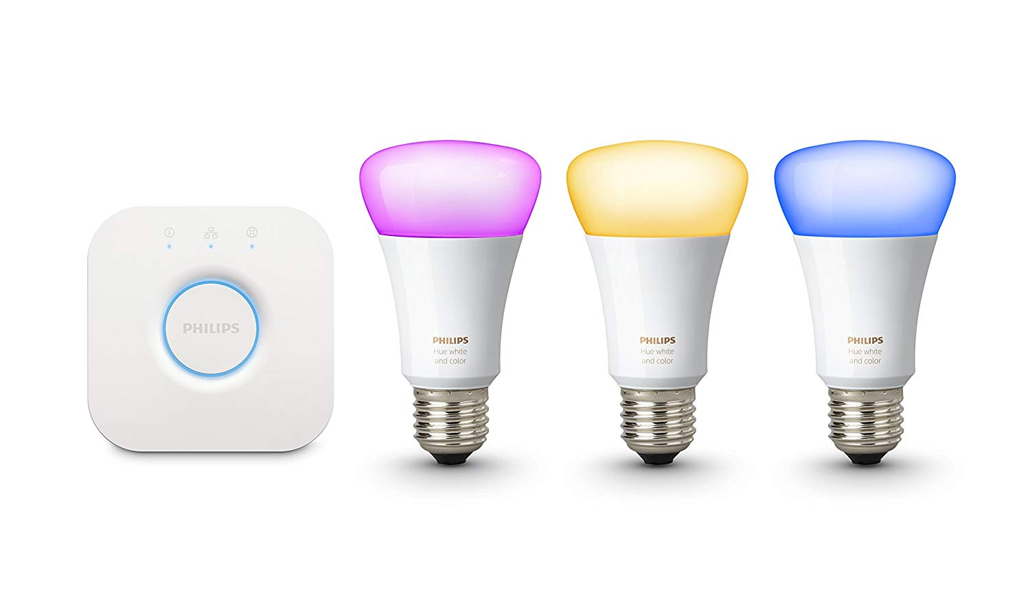 PHILIPS-Hue What are the Best Smart Home Devices of 2019?