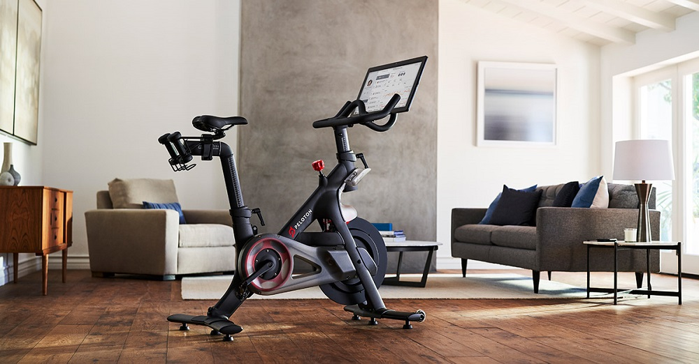 Peloton Five Essential Smart Home Upgrades for Your Workout Space