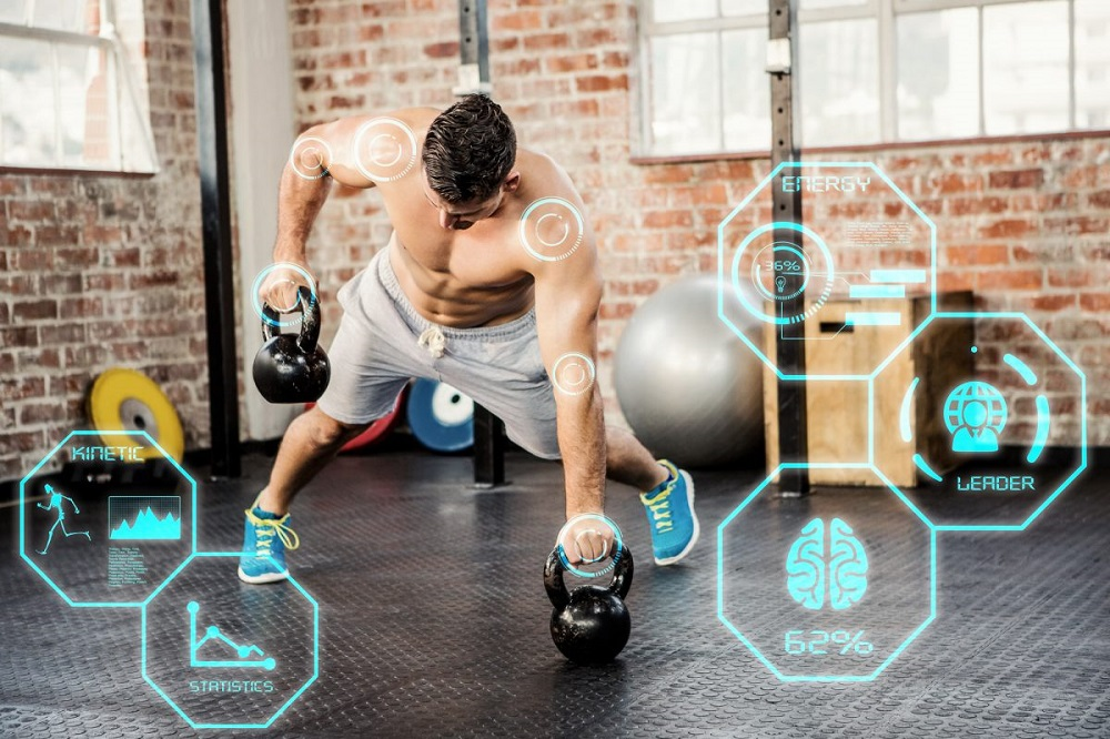 Smart-Gym Five Essential Smart Home Upgrades for Your Workout Space