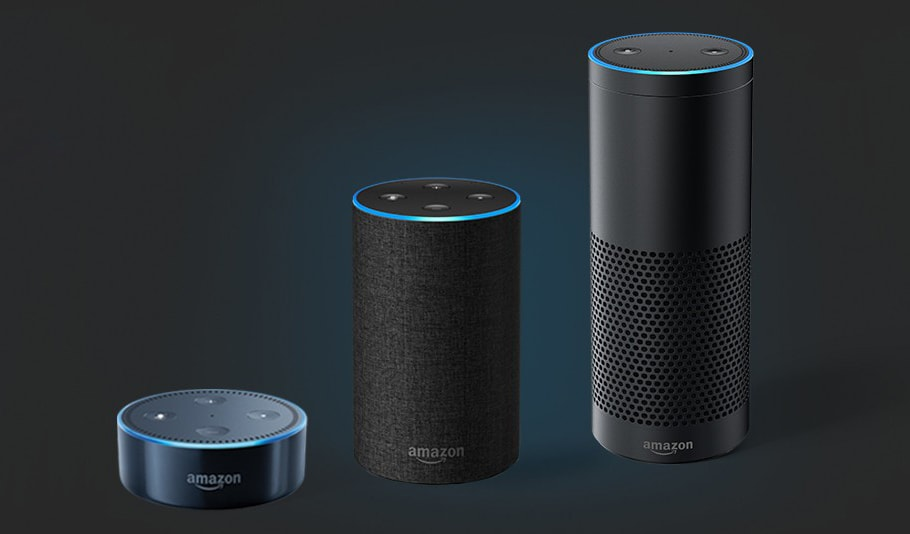 amazon-echo What are the Best Smart Home Devices of 2019?