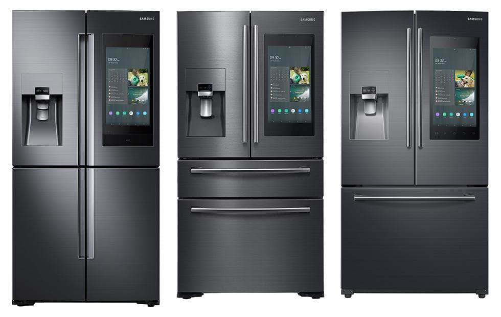 samsung-fridge What are the Best Smart Home Devices of 2019?