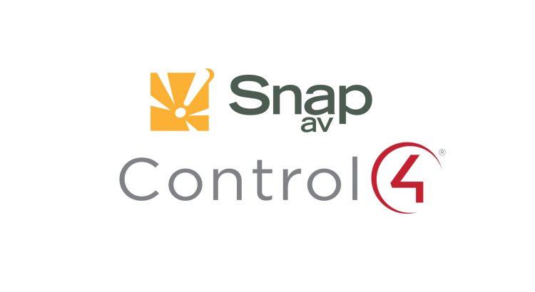 Snapav Control