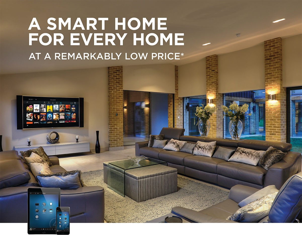 control4-smart-home Control4 Merges with SnapAV for Better Smart Home Integration