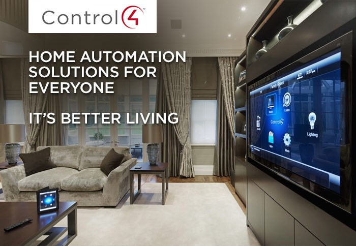 control4 Control4 Merges with SnapAV for Better Smart Home Integration