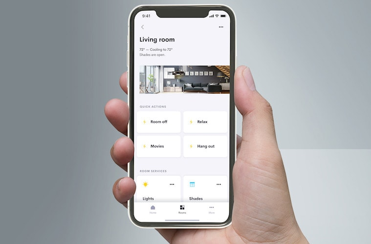 Crestron-Home-OS-3 The 10 Best Smart Home Devices & Systems of 2020